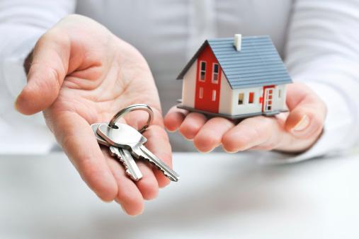 january mortgage lender